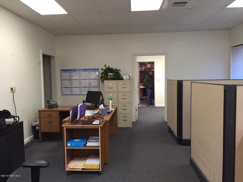 437 Miller Valley Road Prescott, AZ 86301 - MLS #: 992597