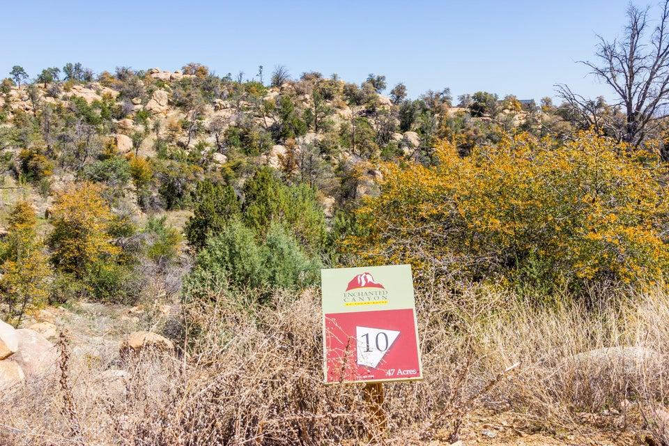 1396 Dana Lee Circle Prescott, AZ 86305 - MLS #: 992820