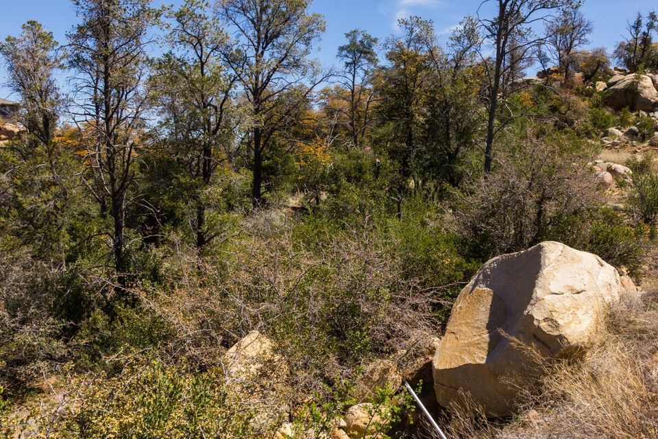 1869 Enchanted Canyon Way Prescott, AZ 86305 - MLS #: 992830