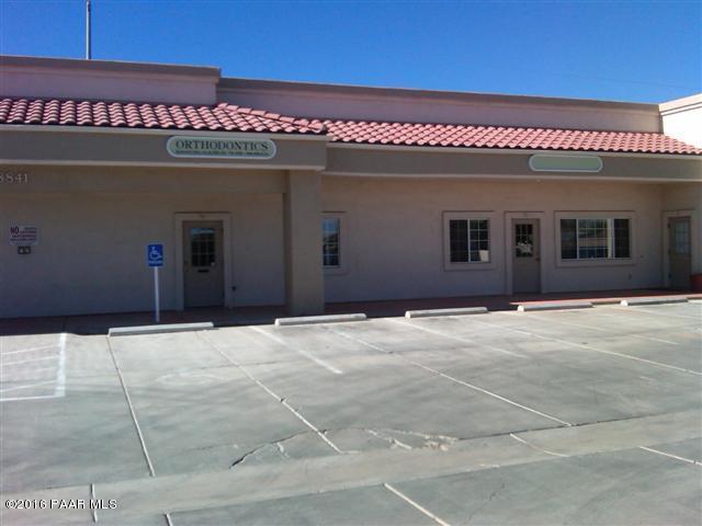 8841 E Florentine, Suite D Prescott Valley, AZ 86314 - MLS #: 993217