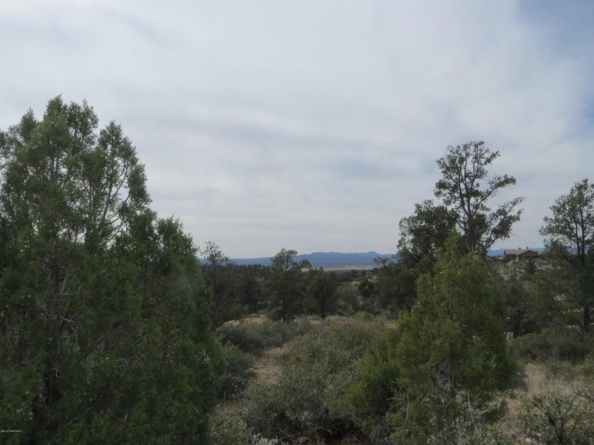 15150 N Third Mesa Lane Prescott, AZ 86305 - MLS #: 993294