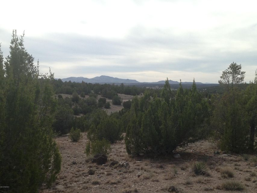 607 Younger Trail Seligman, AZ 86337 - MLS #: 993131