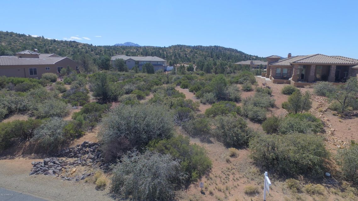 5715 W Halcyone Circle Prescott, AZ 86305 - MLS #: 993752