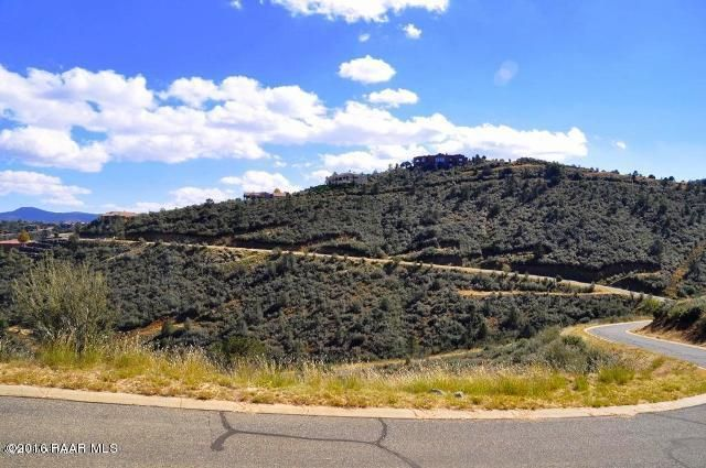 226 Echo Hills Circle Prescott, AZ 86303 - MLS #: 993522