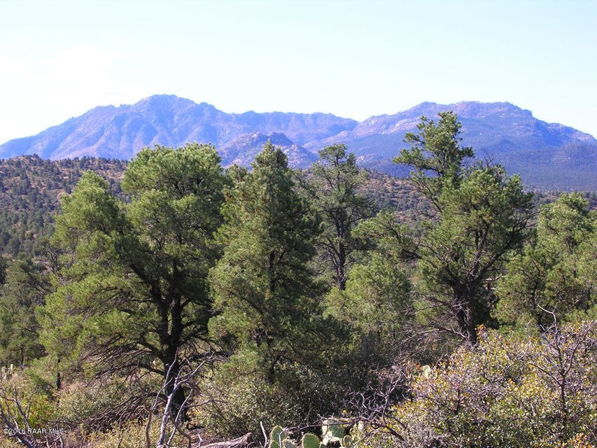 6185 W Almosta Ranch Road Prescott, AZ 86305 - MLS #: 994316
