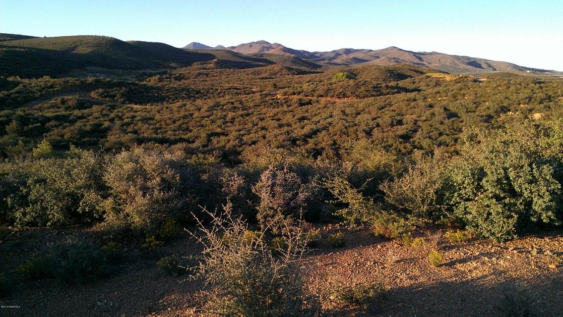 00 Unnamed Dewey-Humboldt, AZ 86327 - MLS #: 994439