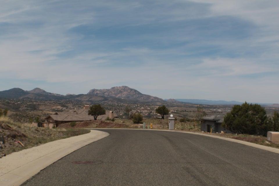 3305 Bar Circle A Road Prescott, AZ 86301 - MLS #: 992024