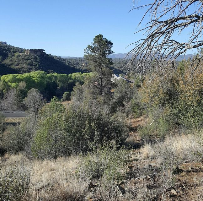 5227 E Canyon View Court Prescott, AZ 86303 - MLS #: 994663