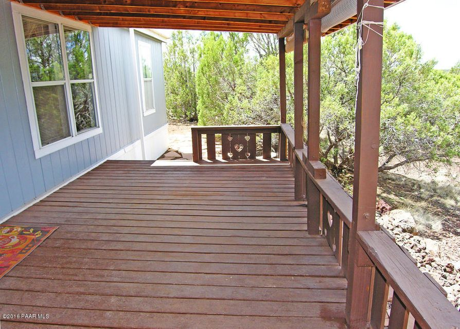 2270 W Albert Way Ash Fork, AZ 86320 - MLS #: 994741