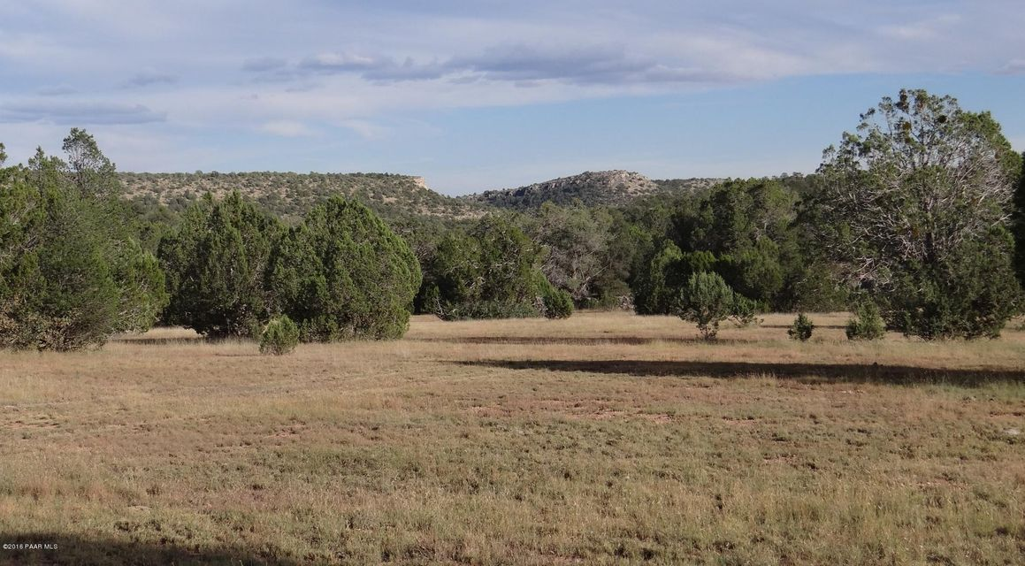 101 Shadow Rock Ranch Seligman, AZ 86337 - MLS #: 994763