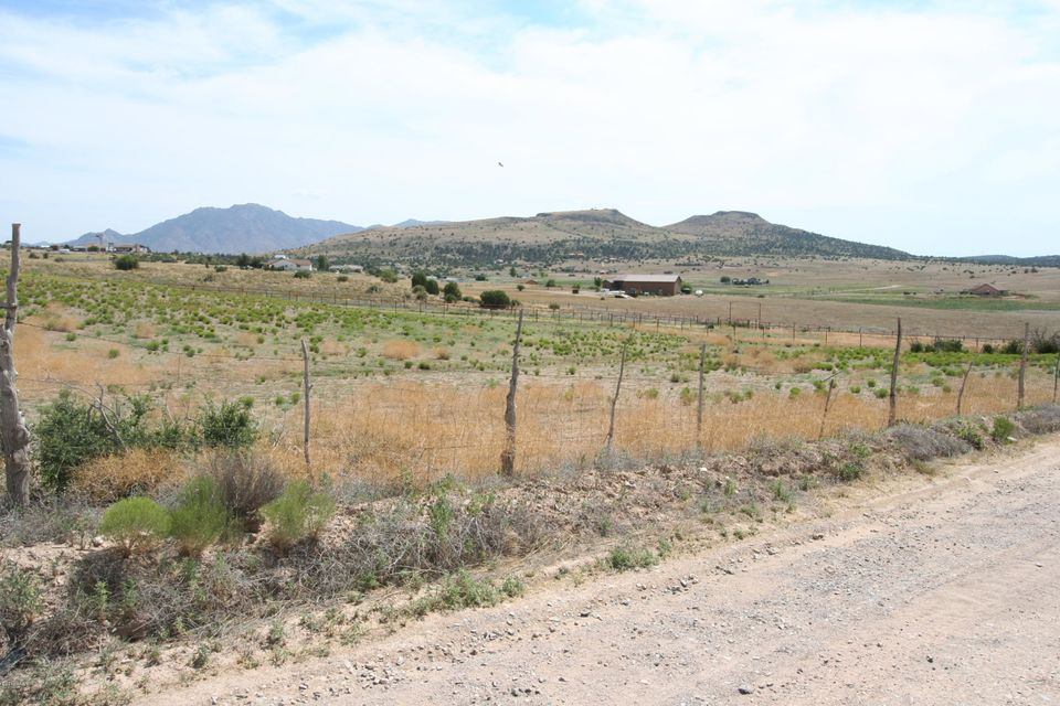 1165 S Table Mountain Road Chino Valley, AZ 86323 - MLS #: 994793
