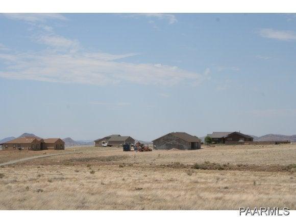 C Dawn To Milky Way Way Prescott Valley, AZ 86314 - MLS #: 994835