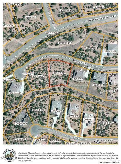 5645 W Darius Circle Prescott, AZ 86305 - MLS #: 995092