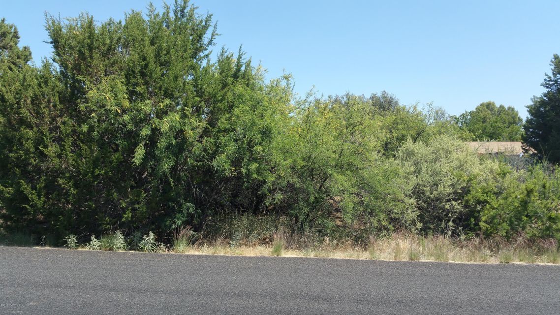 20670 E Mingus Drive Mayer, AZ 86333 - MLS #: 995501