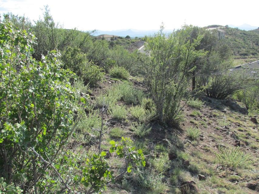 4395 Hornet Drive Prescott, AZ 86301 - MLS #: 995667