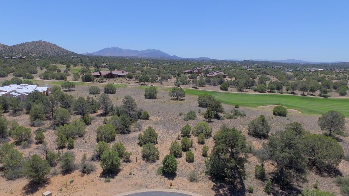15230 N Fort Apache Place Prescott, AZ 86305 - MLS #: 996292