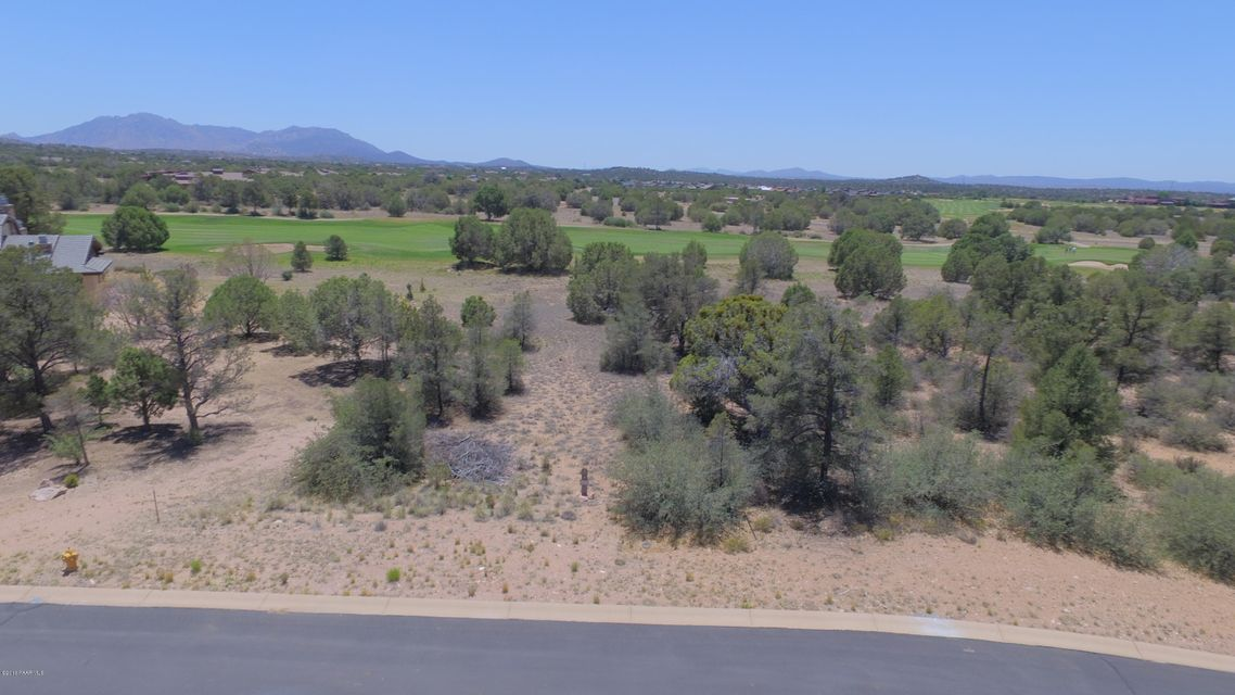15320 N Fort Apache Place Prescott, AZ 86305 - MLS #: 996294