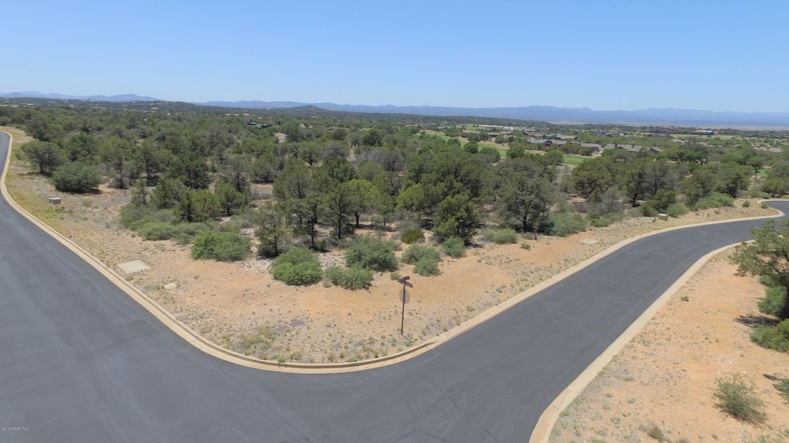 14910 N Kokepelli Road Prescott, AZ 86305 - MLS #: 996295
