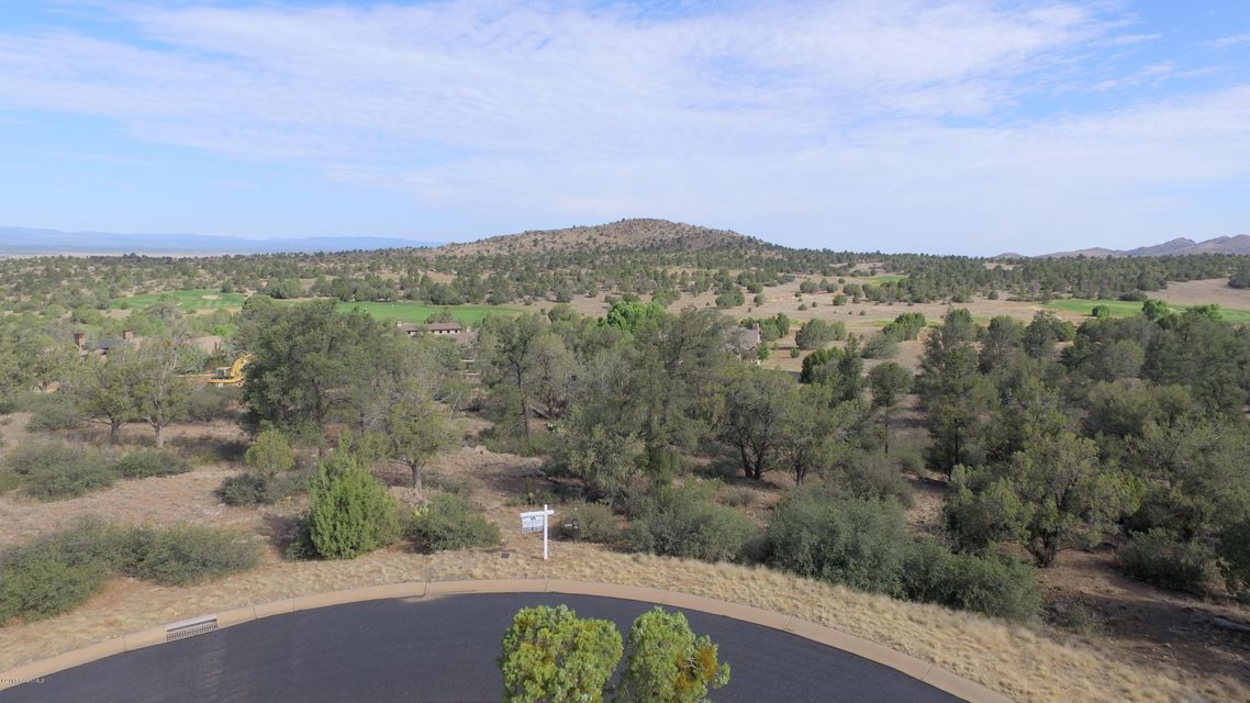 11910 Windy Canyon Way Prescott, AZ 86305 - MLS #: 996455