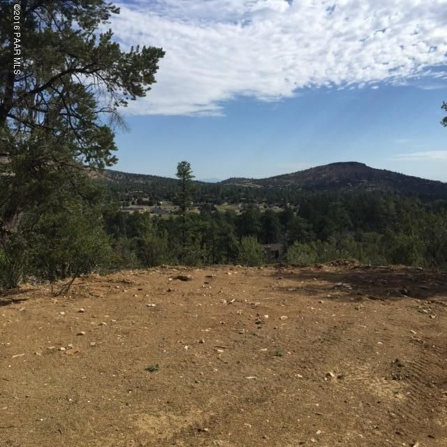 0 W Shadow Valley Ranch Road Prescott, AZ 86305 - MLS #: 996444