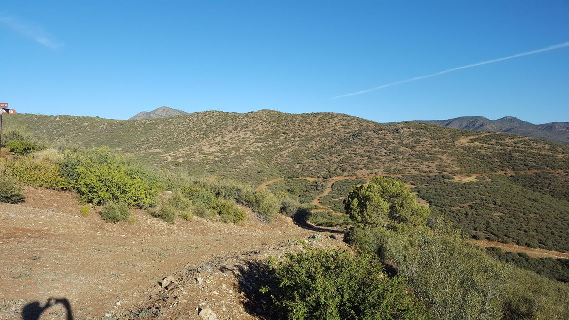 0 Freeport Road Mayer, AZ 86333 - MLS #: 997292