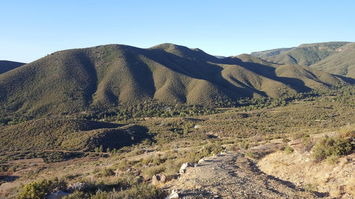 10 Hawk Mountain Mayer, AZ 86333 - MLS #: 997295