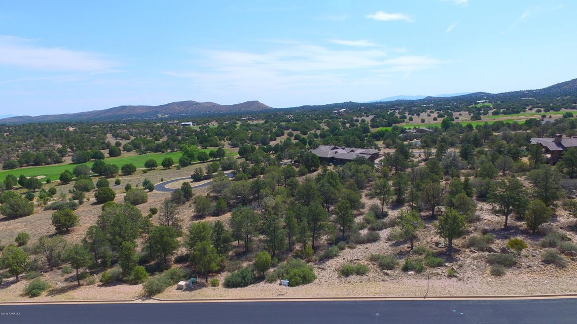 15395 N Talking Rock Ranch Road Prescott, AZ 86305 - MLS #: 997264