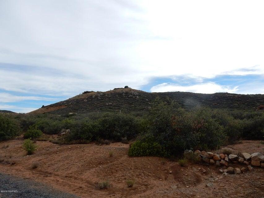 0 S Grant Woods H Parkway Dewey-Humboldt, AZ 86327 - MLS #: 997447