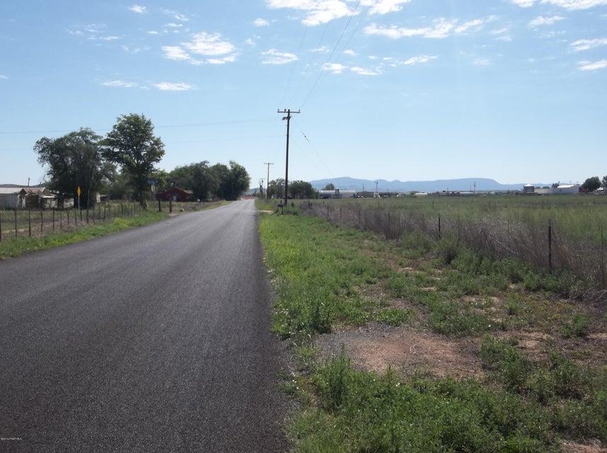 0 W Road 4 N Chino Valley, AZ 86323 - MLS #: 997626