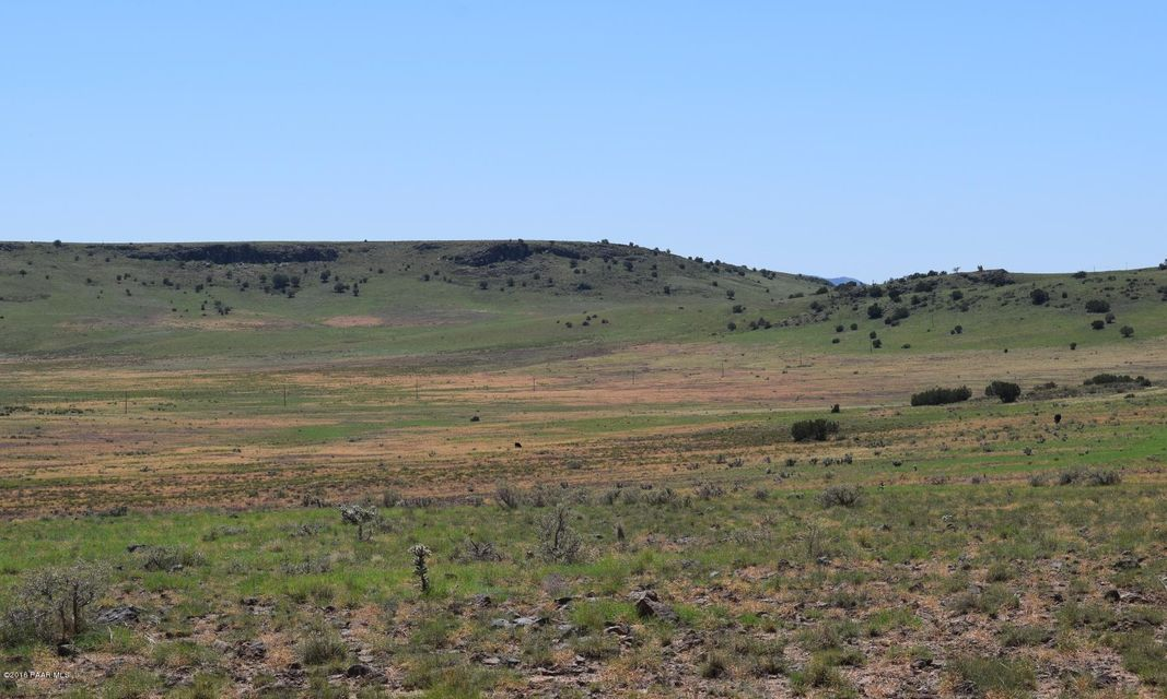 170 Sierra Verde Ranch Seligman, AZ 86337 - MLS #: 997731