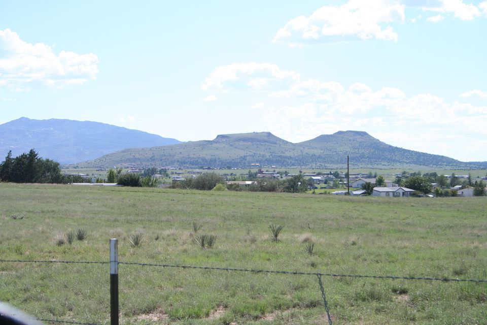 1165 S Table Mountain Road Chino Valley, AZ 86323 - MLS #: 994791