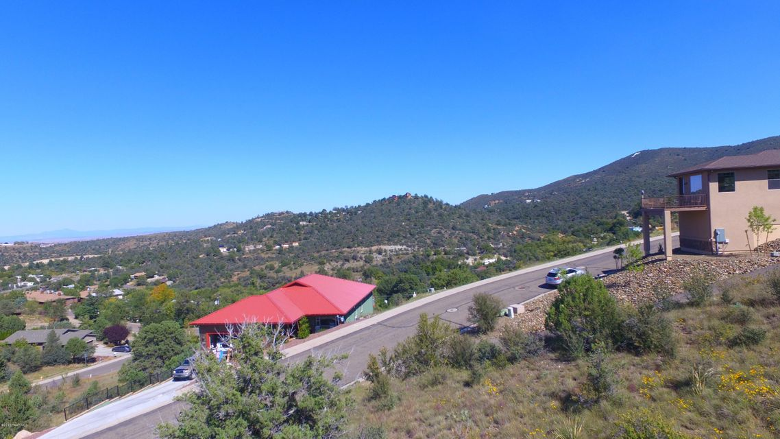 1229 Jordin Drive Prescott, AZ 86301 - MLS #: 998828