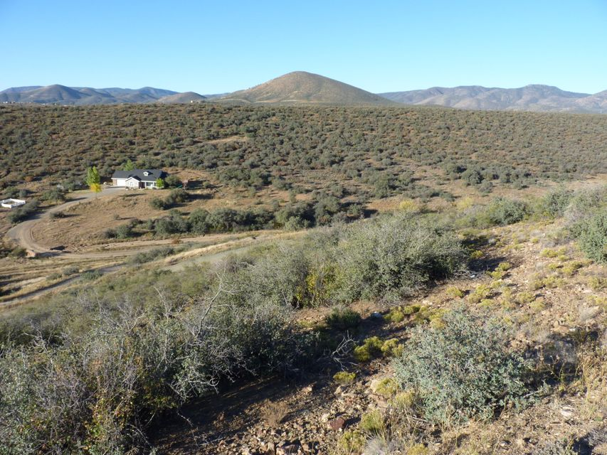 12485 E Orange Rock Road Dewey-Humboldt, AZ 86327 - MLS #: 999140