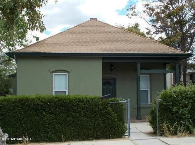 321 N Alarcon Street Prescott, AZ 86301 - MLS #: 999709