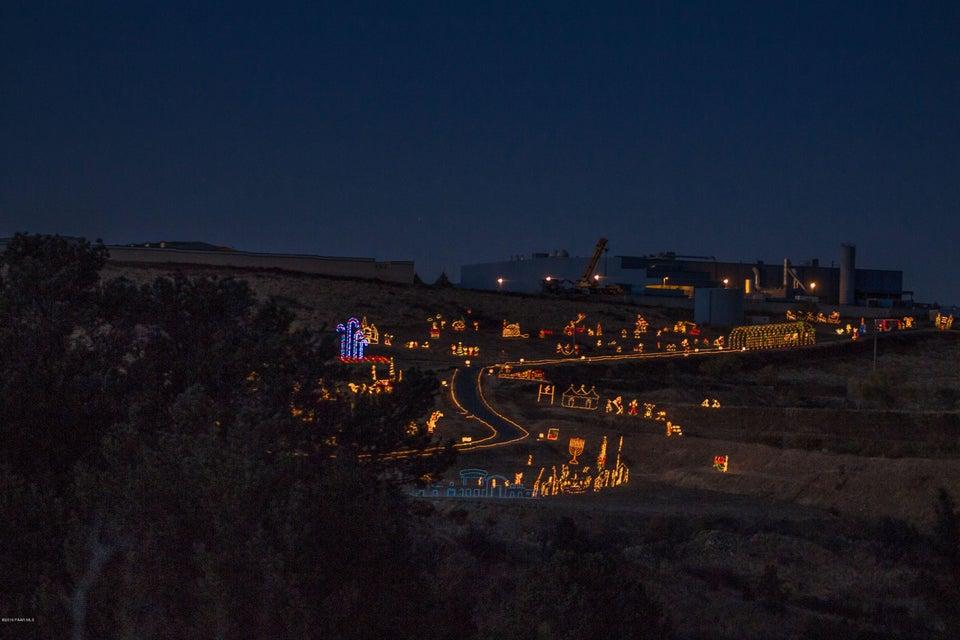 1860 N Fitzmaurice View Court Prescott Valley, AZ 86314 - MLS #: 999783