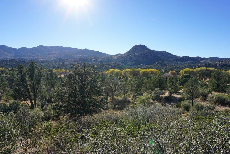 4565 W Murphys Station Circle Prescott, AZ 86305 - MLS #: 999911
