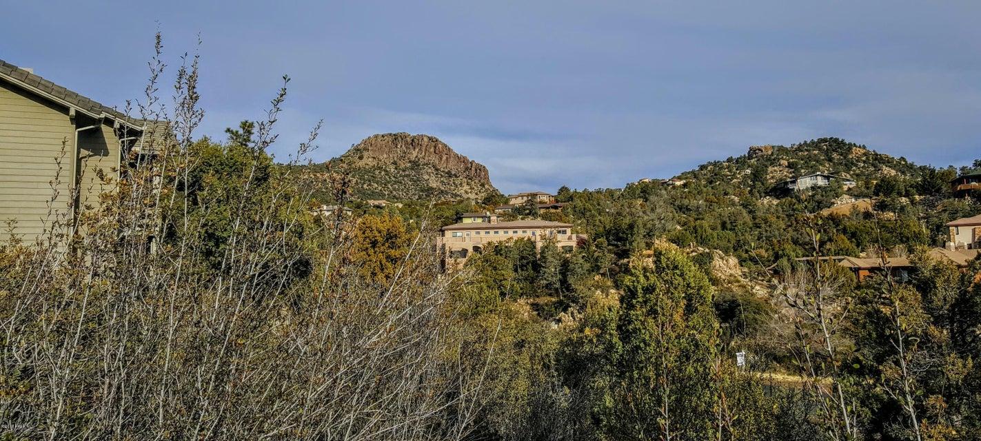 2210 Lichen Ridge Lane Prescott, AZ 86303 - MLS #: 1000605
