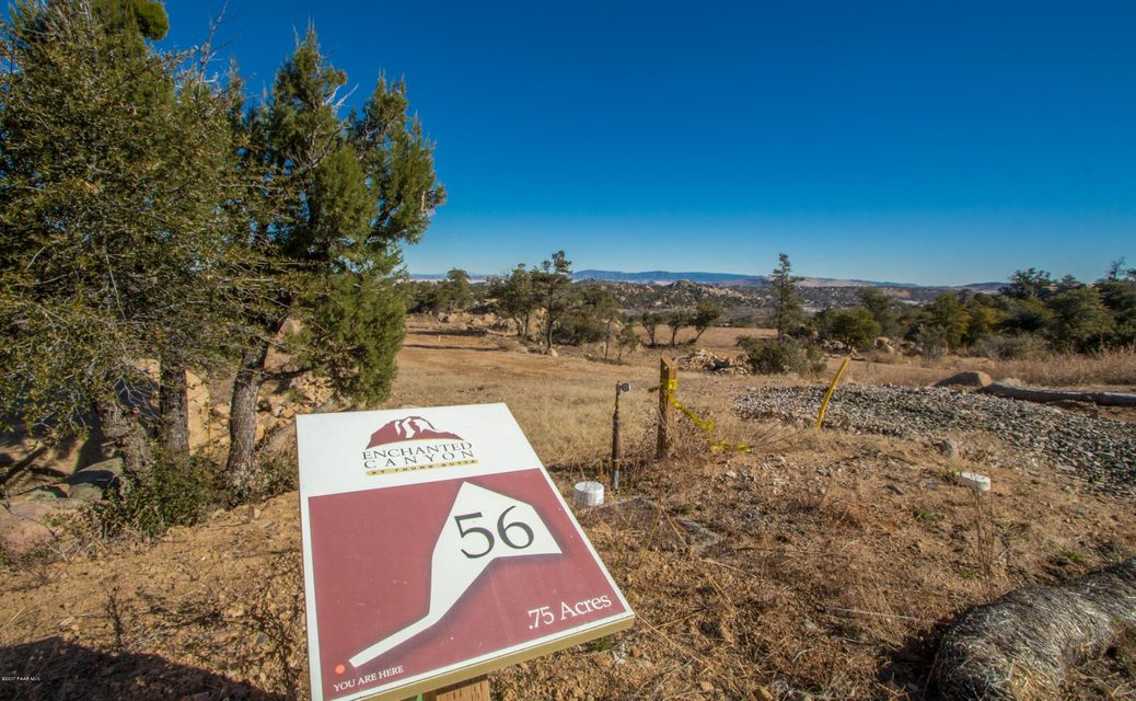 1380 Dalke Point (Lot #56) Prescott, AZ 86305 - MLS #: 995645