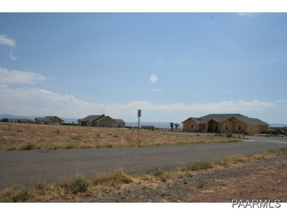 D Dawn To Milky Way Way Prescott Valley, AZ 86314 - MLS #: 1000966