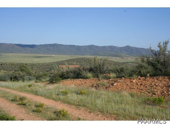 Lot B Heights Road Prescott Valley, AZ 86314 - MLS #: 1001029