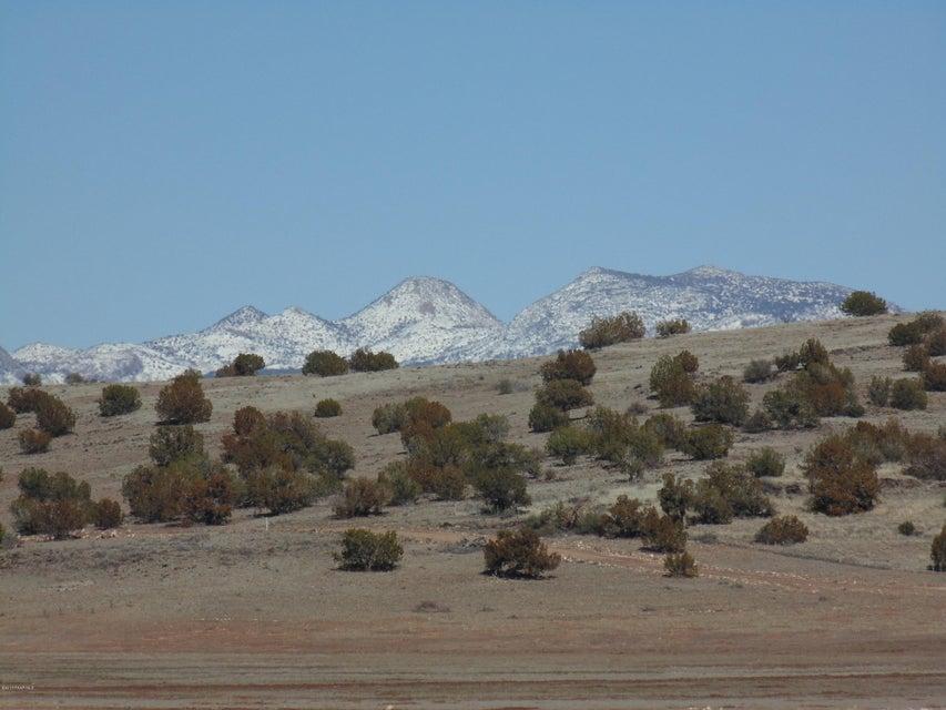 419 Sierra Verde Ranch Seligman, AZ 86337 - MLS #: 1001431