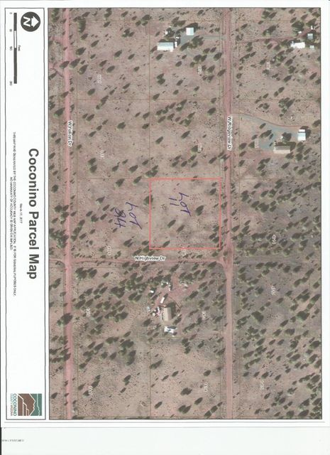 4246 Highview Drive Ash Fork, AZ 86320 - MLS #: 1001843