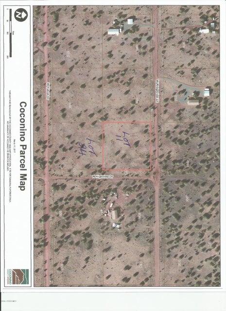 4184 Highview Drive Ash Fork, AZ 86320 - MLS #: 1001844