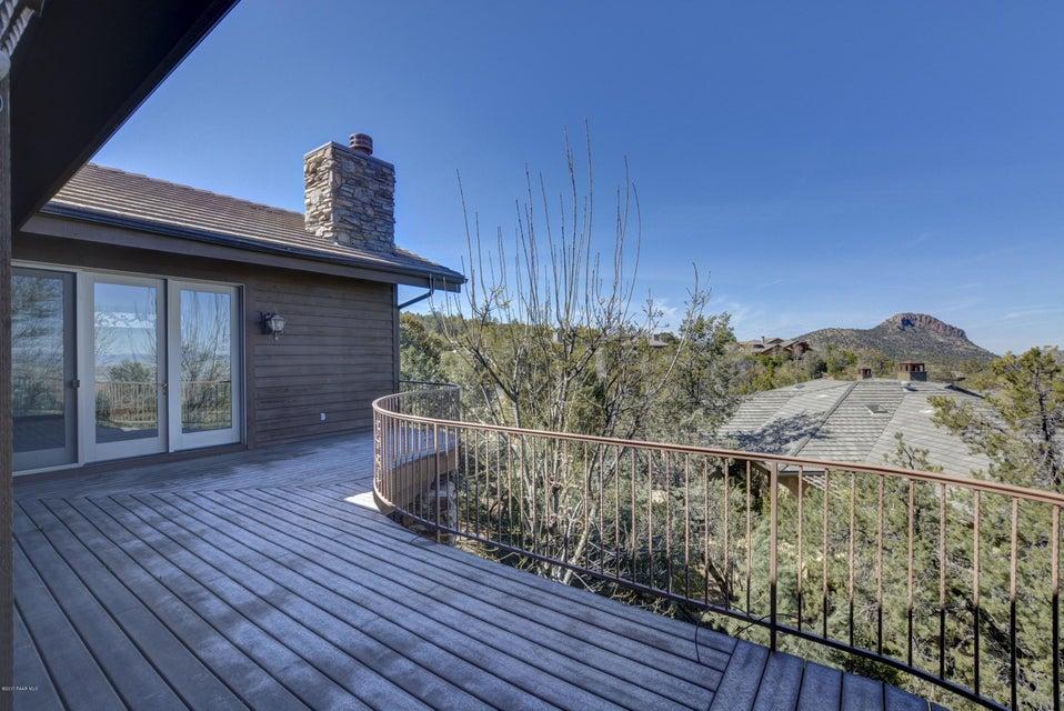973 Broken Branch Drive Prescott, AZ 86303 - MLS #: 1002031