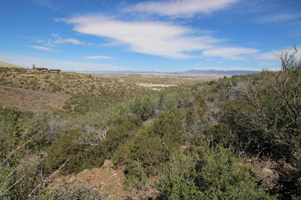 6700 E Muddy Paw Trail Prescott, AZ 86303 - MLS #: 1002173