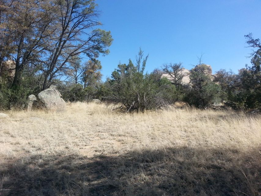 1346 W Boulder Glen Prescott, AZ 86303 - MLS #: 1002272
