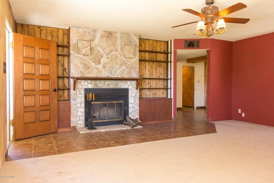 2799 S Iron Springs Road Skull Valley, AZ 86338 - MLS #: 1002888