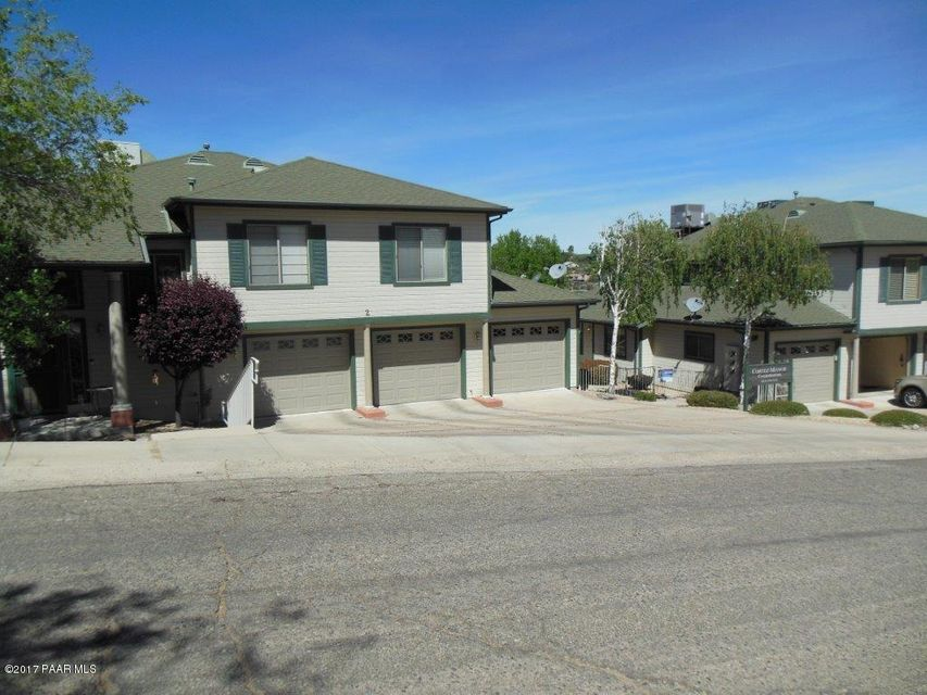 538 S Cortez Street Prescott, AZ 86303 - MLS #: 972279