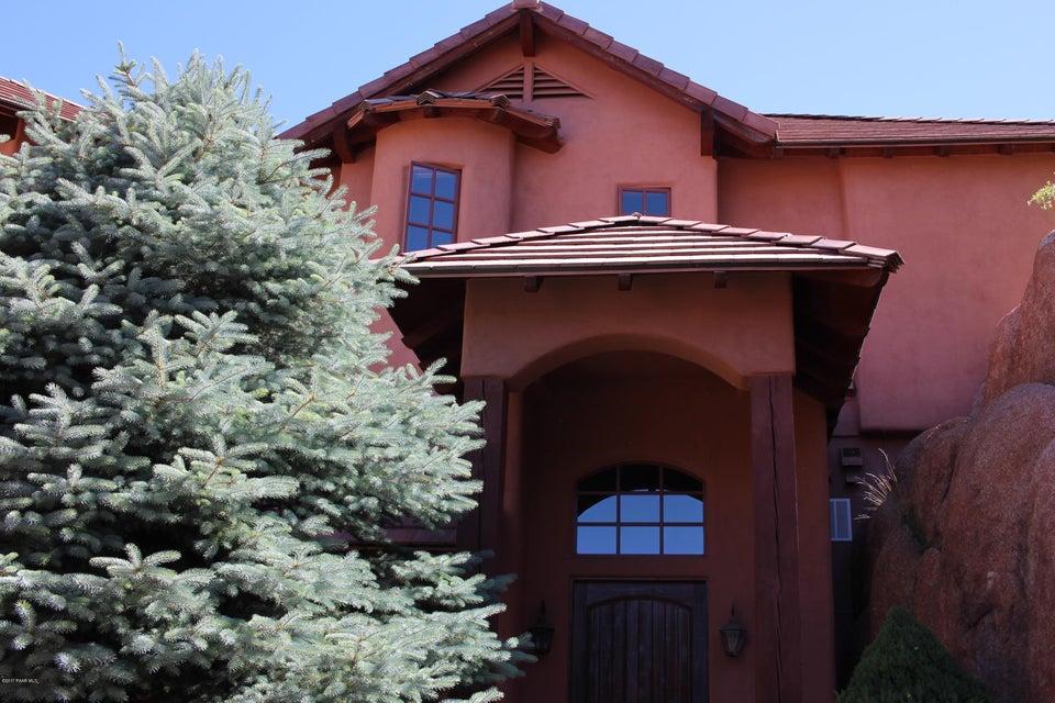 4472 N Twisted Trail Lot 39 Prescott, AZ 86301 - MLS #: 1003111