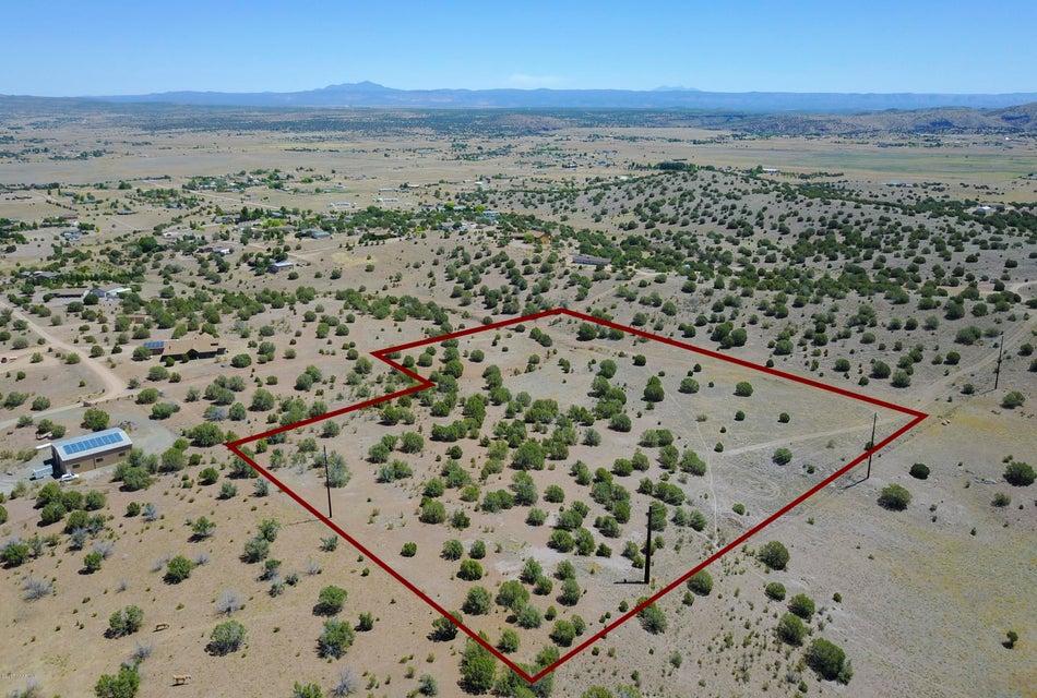 Lot C W Escondido Trail Chino Valley, AZ 86323 - MLS #: 1004417